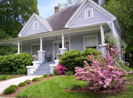 astonishing ranch house curb appeal decoration with light blue