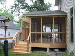 Patio Decking Designs by Decks Home U0026 Gardens Geek