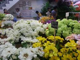 Plastic Flowers Artificial Flowers Ang Istorya Ng Divisoria