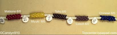 beading bracelet size images Beads for braiders info torial 2 size 6 0 seed beads kumihimo