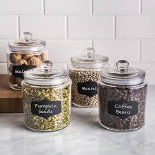 glass kitchen canister set navy blue canisters blue glass kitchen canisters navy blue kitchen