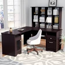 Computer Desk For 2 Office Suites You Ll Wayfair