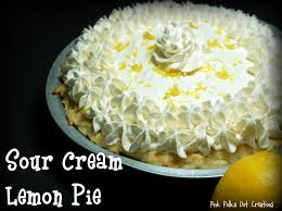 marie calendars thanksgiving sour cream lemon pie pink polka dot creations