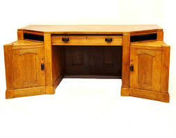large writing desk large dutch art deco writing desk 1920s for