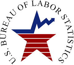 us bureau labor statistics file bureau of labor statistics logo svg wikimedia commons