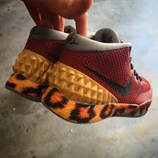 amac custom amac customs creates the nike kyrie 1 2k14 kicksonfire