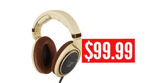 amazon black friday sale 2014 black friday sale 69 off sennheiser headphones