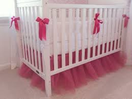 Baby Crib Bed Skirt Exceptional Baby Crib Bed Skirt Pattern 2 Diy Crib Skirts