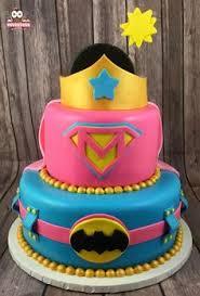 batman baby shower decorations cake girl cake pink batman cake