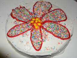 easy ways to decorate a cake at home cake decorating party