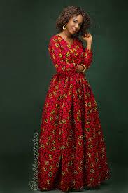 kiki african maxi dress african maxi dress long african