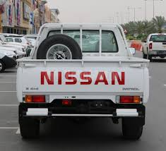 nissan commercial 2017 nissan patrol pick up manual 2017 car for sale in doha