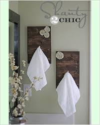 bathroom towel rack ideas bathroom towel rack ideas 15 simple and inexpensive diy towel holder