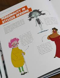 You Are My Designs Character Design Quarterly Issue 03