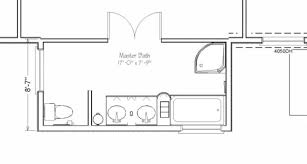 master bathroom floor plan modish long narrow master bathroom floor plans using cream