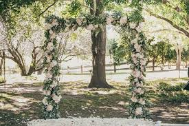 wedding arches adelaide 20 beautiful wedding arbours and arches