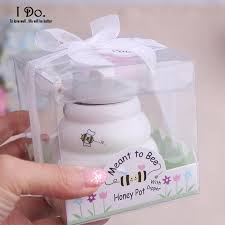 honey jar wedding favors aliexpress buy free shipping ceramic meant to bee honey jar