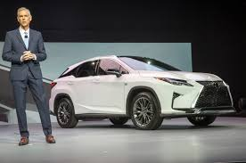 reviews on 2011 lexus rx 350 5 cool features on the 2016 lexus rx