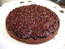 chocolate sauerkraut cake amanda u0027s cookin u0027