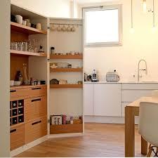 journal des femmes cuisines 18 idées pour une cuisine optimisée et fonctionnelle