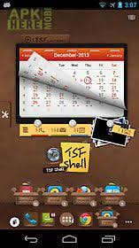 agenda widget plus apk tsf calendar widget for android free at apk here store