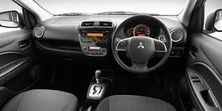 mitsubishi mirage sedan mitsubishi mirage sedan pricing and specifications photos 1 of 8