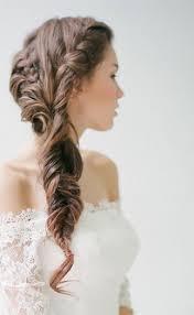 chignon tressã mariage mariage 30 coiffures qui changent du chignon de mariée