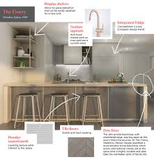 Mirvac Homes Floor Plans by Kitchen Special Art Vs Science The Right Place Magazine