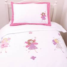 Bed Linen Sets Uk Cot Bed Duvet Cover Set With Magical S Www Babyface Uk