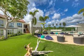tropical dream villa at cap cana luxury retreats