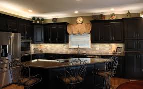 Custom Island Kitchen Custom Designed Kitchens Portfolio Cabinets And Counters