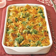 broccoli casserole recipe myrecipes