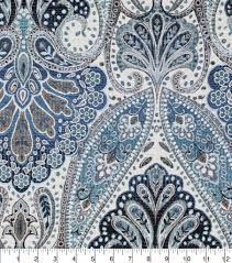 Batik Upholstery Fabric Richloom Studio Upholstery Fabric 54