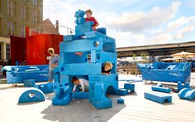 playground design extraordinary playscapes exhibition explores playground design