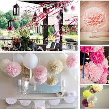 Pom Pom Decorations Stunning Pom Poms For Wedding Decorations Wedding Guide