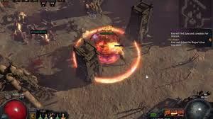 chimera fire pit 2 6 poe easy chimera kill righteous fire piftiuta youtube