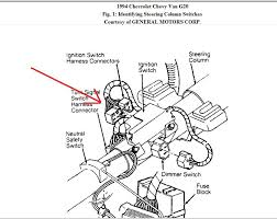 i need a wiring diagram of the ignition circuit for a 1994 1 2 ton