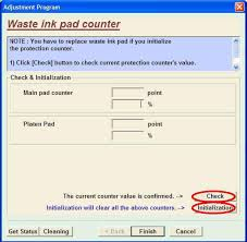 reset manual tx121 how to reset waste ink pad counter epson stylus c79 maintenance tips