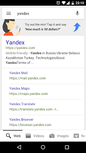 google promotes search with suggested searches in mobile