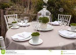 wedding table setting 9 royalty free stock image image 26310076