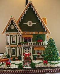 849 best edible houses images on gingerbread