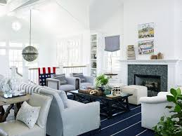 Best Living Rooms Images On Pinterest Living Room Ideas - Coastal living family rooms