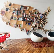 20 of the most creative bookshelves ever bored panda
