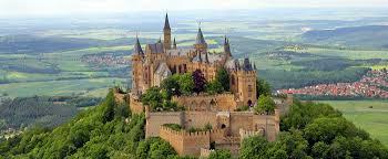 historical castles castle history burg hohenzollern en