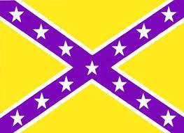 henry watkins allen camp 133 lsu confederate flag