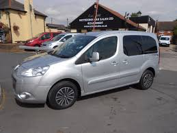 used peugeot suv for sale used vehicles for sale in chelmsford the van man page 2