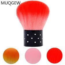 muqgew graceful professional nail art tools nail dust cleaner