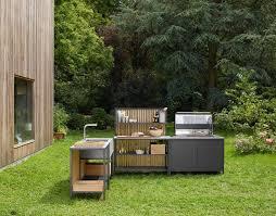 outdoor küche outdoor küchen für jeden geschmack schöner wohnen