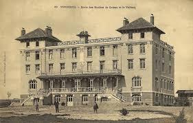 bureau de l education catholique école des roches wikipédia