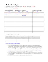 100 free printable bi weekly planner simplify meal planning